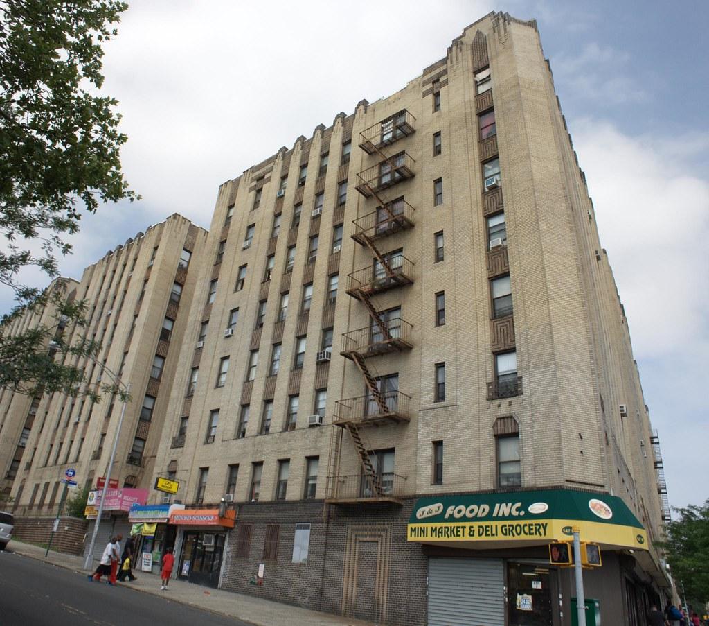 Highbridge, The Bronx, New York