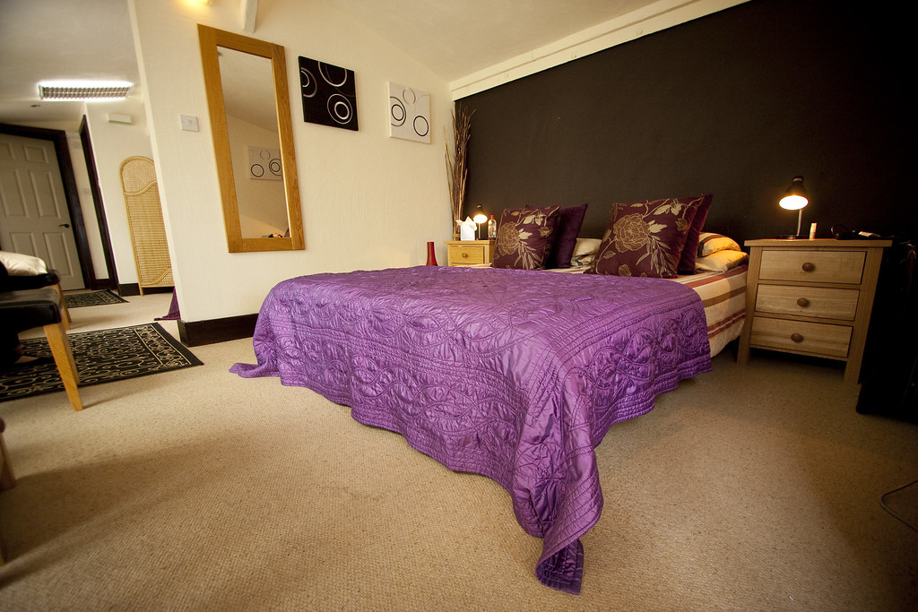 Rooms jersey b b guest house accommodation holidays for Garden rooms jersey