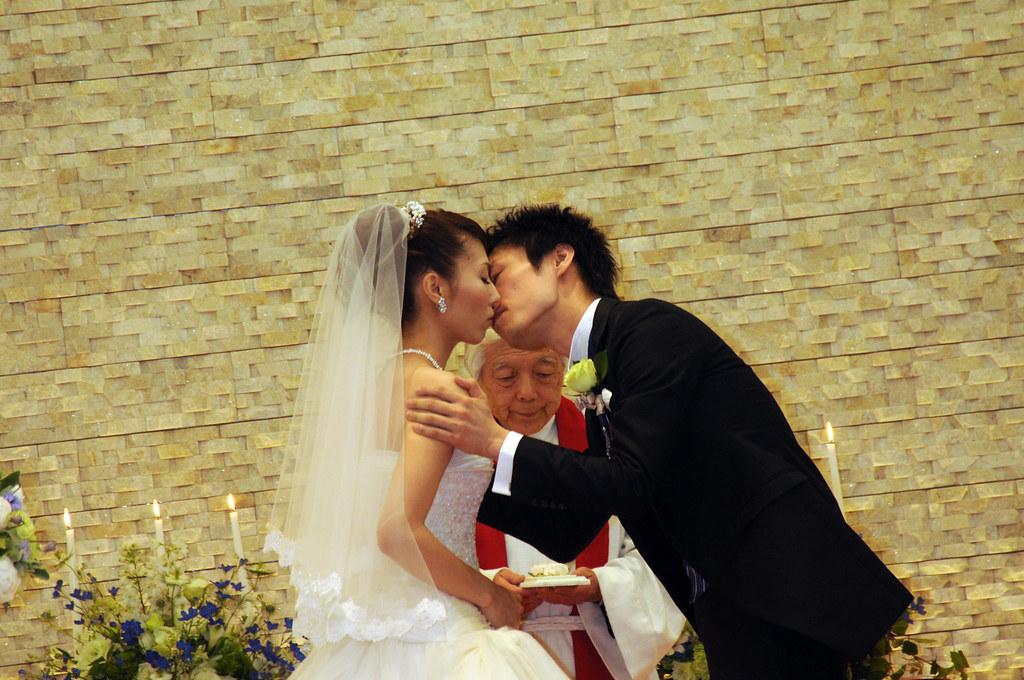 フォト婚 1