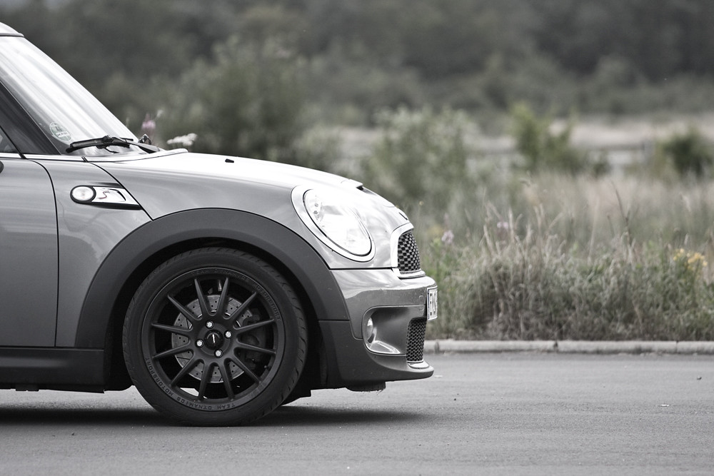 mini cooper s r56 my tool engine stock only jcw air
