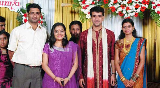 Ramesh Pisharadi Wedding Reception Stills15 Mani2umca Flickr
