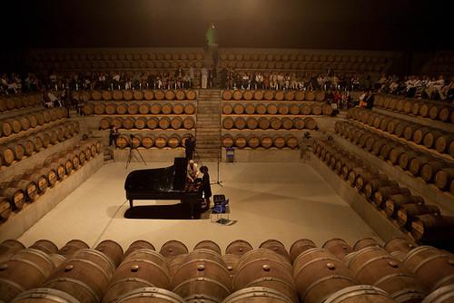 Melodia del Vino a Rocca di Frassinello | Gavorrano (GR ...