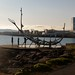 yoga and the Sun Voyager
