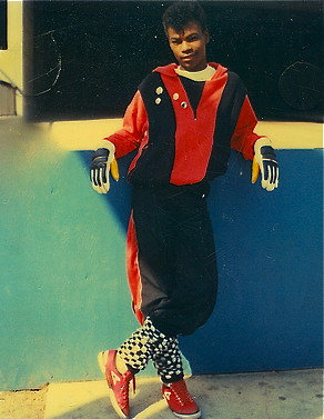 La 1984 Shrimp Chillin Hex Hip Hop Shop Files Mike Cha Flickr