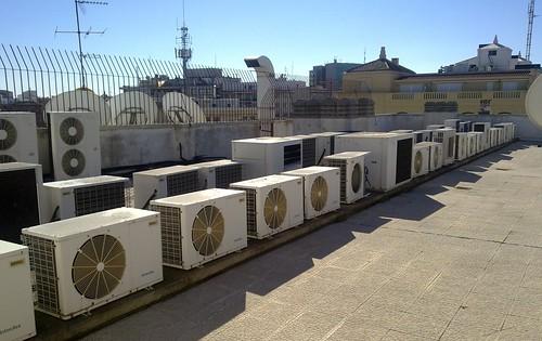Trabajos realizados torreclima instaladores de aire acon for Instaladores aire acondicionado zaragoza