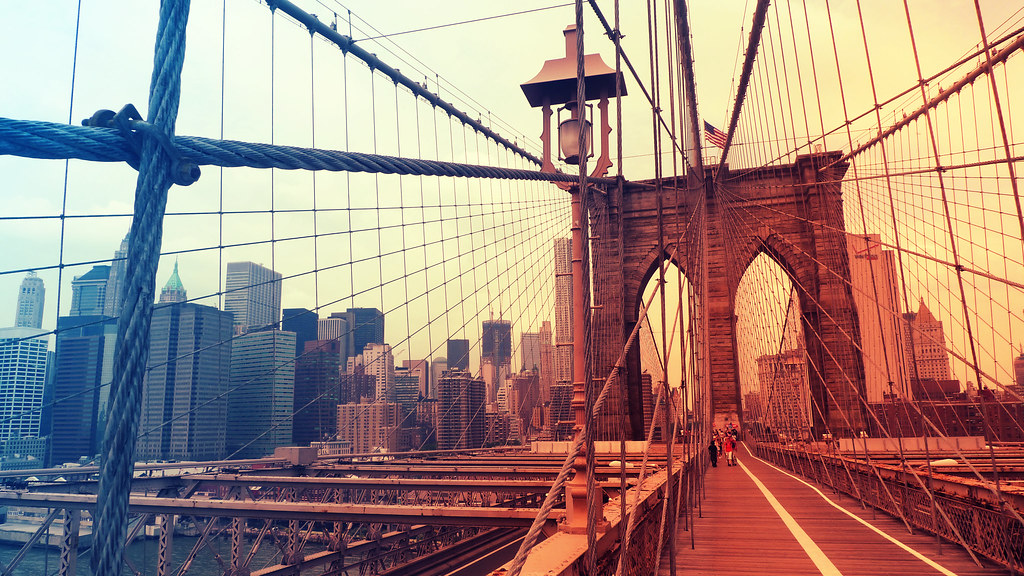 Activities To Enjoy Alone In NYC