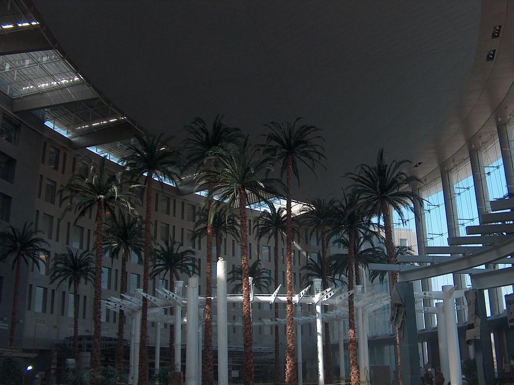 Fairmont Towers Egypt Controllable Solarfin Solar