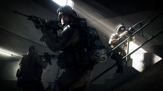 Battlefield 3 for PS3 | by PlayStation.Blog