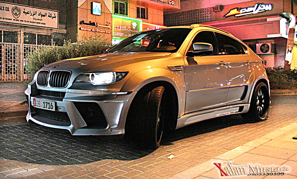Lumma Design Bmw X6 Clr X 650 Lumma Design Bmw X6 Clr X 65 Flickr