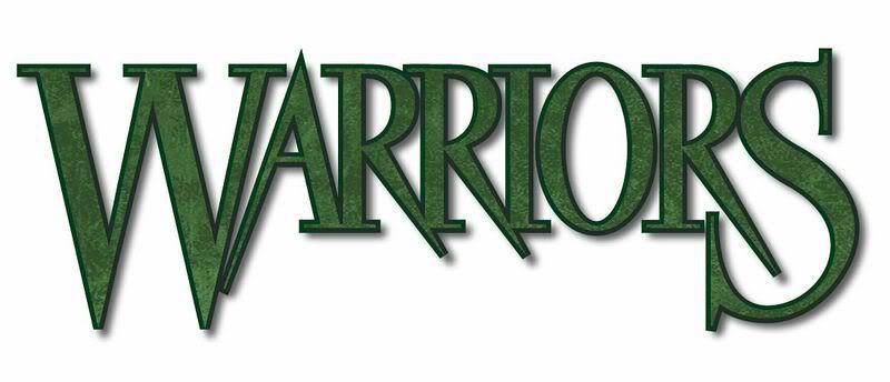 warrior cats logo png bob cornelius flickr