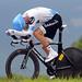David Millar - Tour de France, stage 20