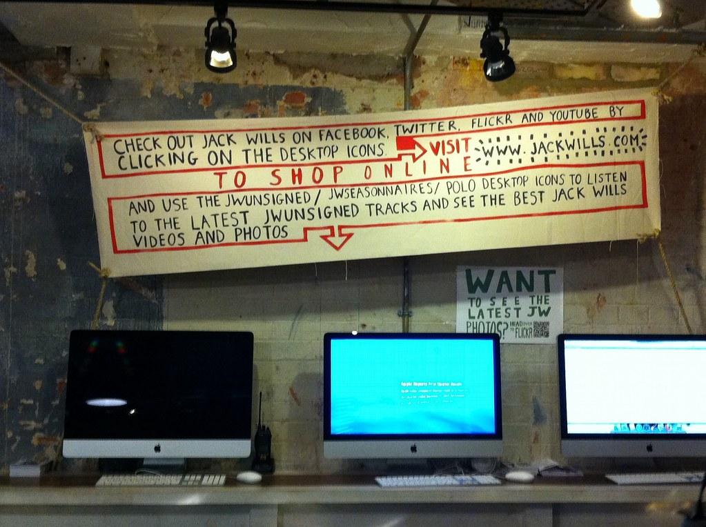 shop online inside the store jack wills covent garde flickr. Black Bedroom Furniture Sets. Home Design Ideas