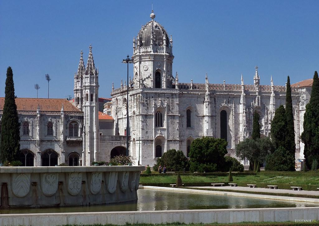 Eglise Santa Maria Belém