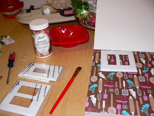 Kitchen Craft Cutting Board