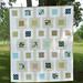 Modern Meadow quilt