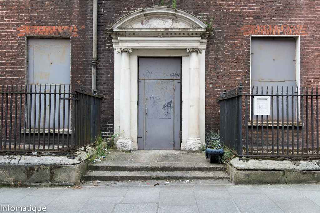 Henrietta Street Area - Dublin | In 1911 Dublin had the ... Houses For Rent