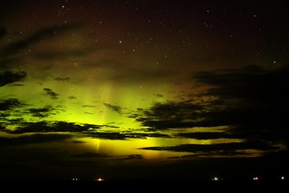 Aurora: 20110805 (triple CME) -- Explored | by fyngyrz