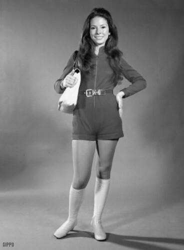 Hotpants 1970 shorts fronte gerard van der leun flickr for Van der leun rijssen