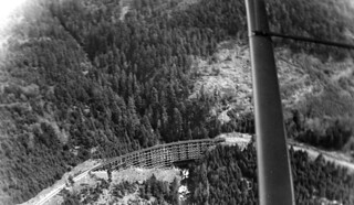 Kinsol Trestle from the Air | by MDunhamWilkie