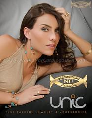 9663696960da 623 Unic Catalogo Joyeria Collares Moda Mujer 2011 Anillos Pulseras Venta  por catalogo Trabajo en Casa ...