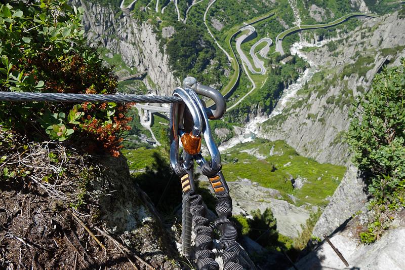 Klettersteig Diavolo : Via ferrata del diavolo u eu e view on google maps please notiu flickr