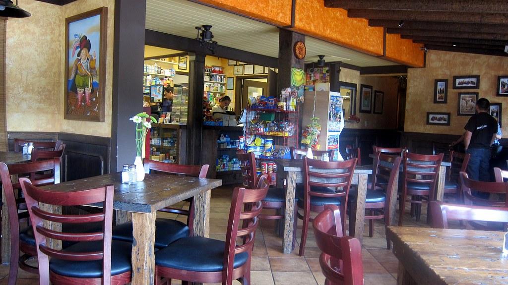 La Carreta Restaurant Menu Miami Fl