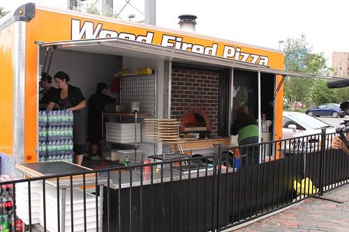 Food Truck Vendors Atlanta Ga