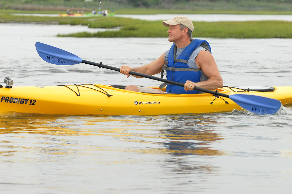Ocean City Maryland Kayak
