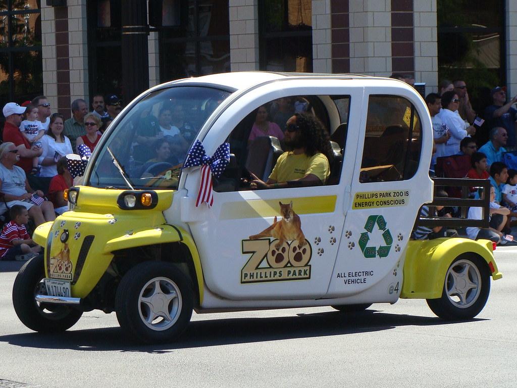 Gem Electric Car Blog