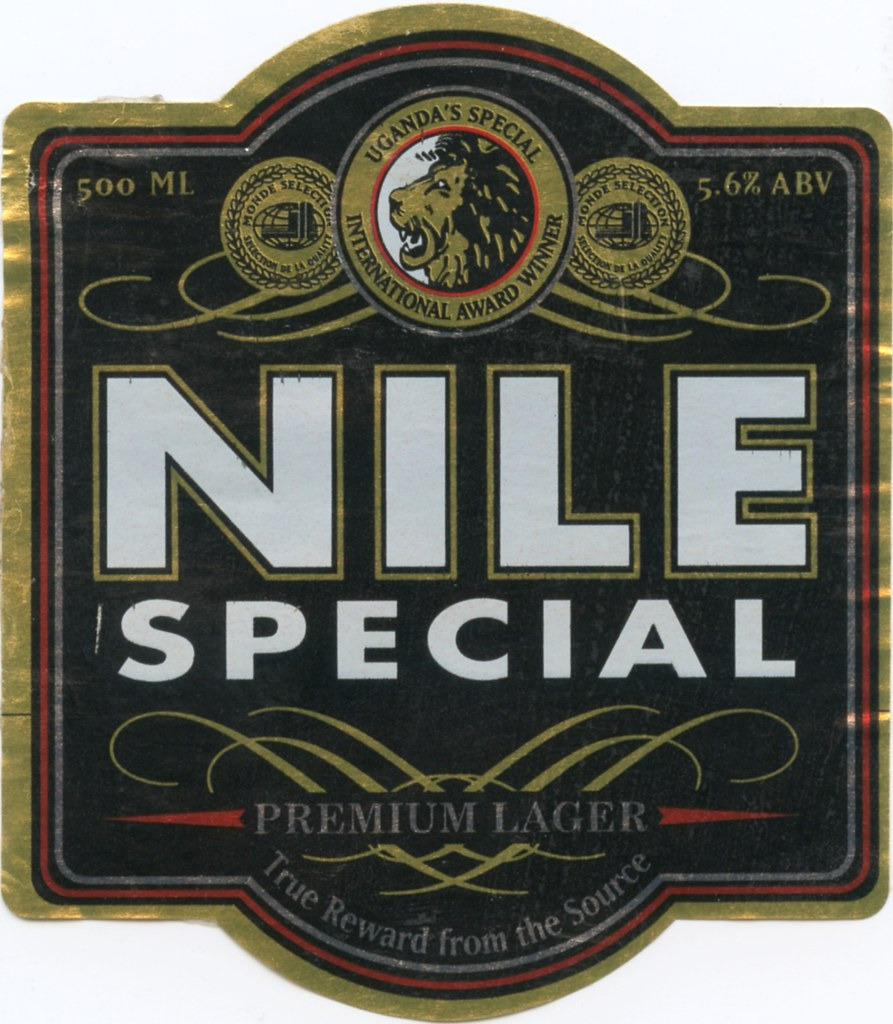 nile special Nile breweries limited is a beverage company it is one of the largest beer  manufacturers in uganda it produces and markets nile special,.