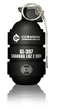 granada de luz e som gl 307 condor não letal flickr