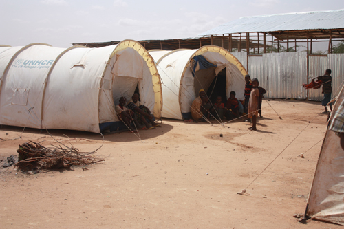 ... UNHCR tents at Dolo Odo c& Ethiopia | by USAID Africa & UNHCR tents at Dolo Odo camp Ethiopia | (U.S. Embassy/Ethiou2026 | Flickr