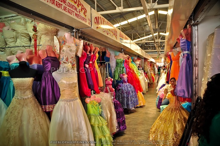 Dress Making Taal Public Market Taal Batangas 3 11 1 Flickr