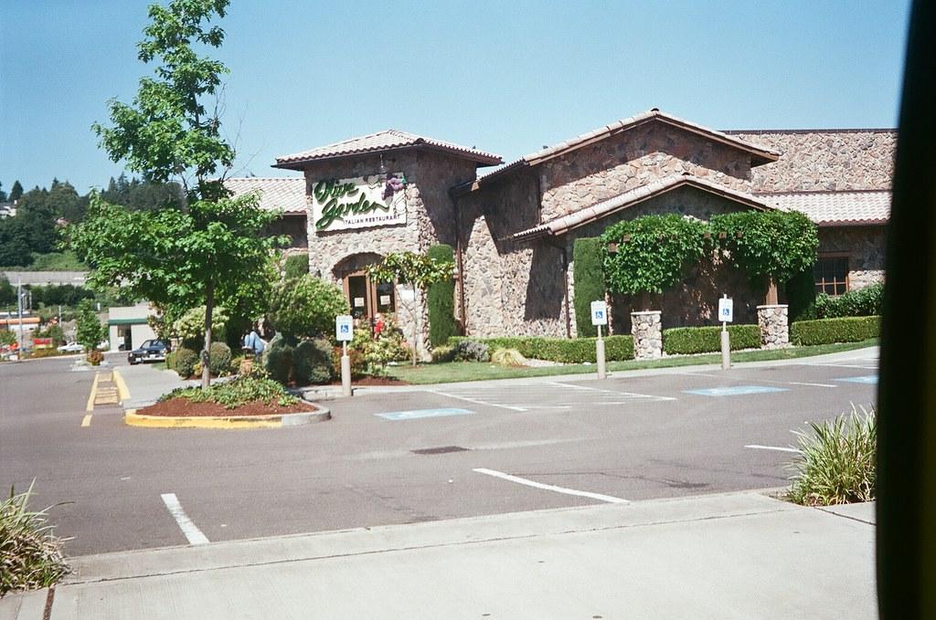 olive garden southcenter mall by patricksmercy olive garden southcenter mall by patricksmercy - Olive Garden Seattle