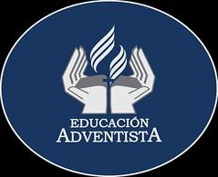LOGO EDUCACION ADVENTISTA AZUL  a07b5f952bfa4