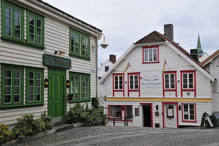Eat & Drink in Stavanger | by john a d willis