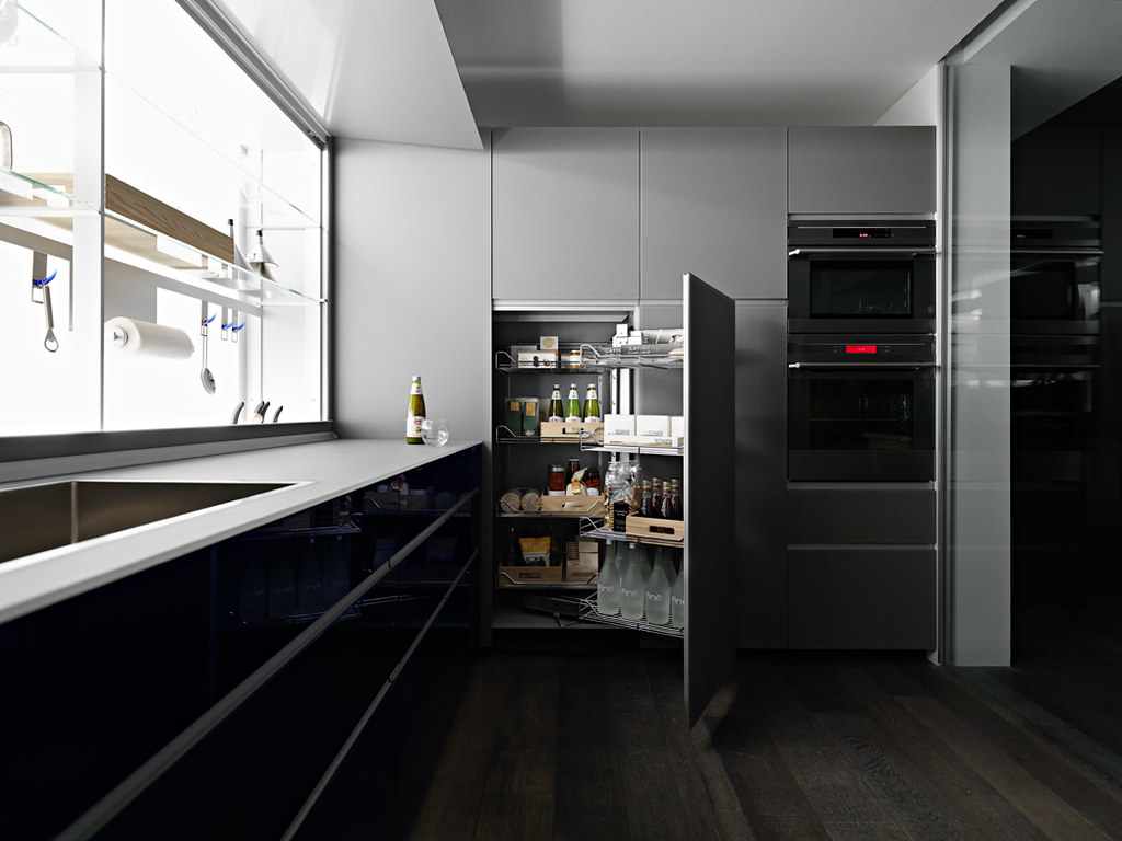 New Logica System | Valcucine | Flickr