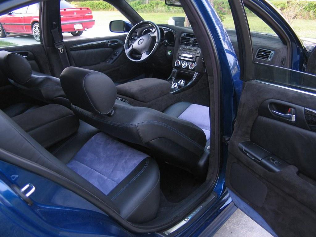 Adrian S 2jz Gte Hks Twin Turbo Lexus Gs300 Exterior