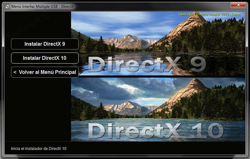 Directx 3 - фото 3