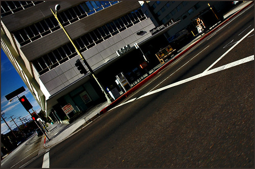 Corner of Wilshire and S. La Jolla | by TheJudge310