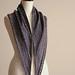 jewel gray kerchief