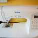 My wonderful Sewing Machine