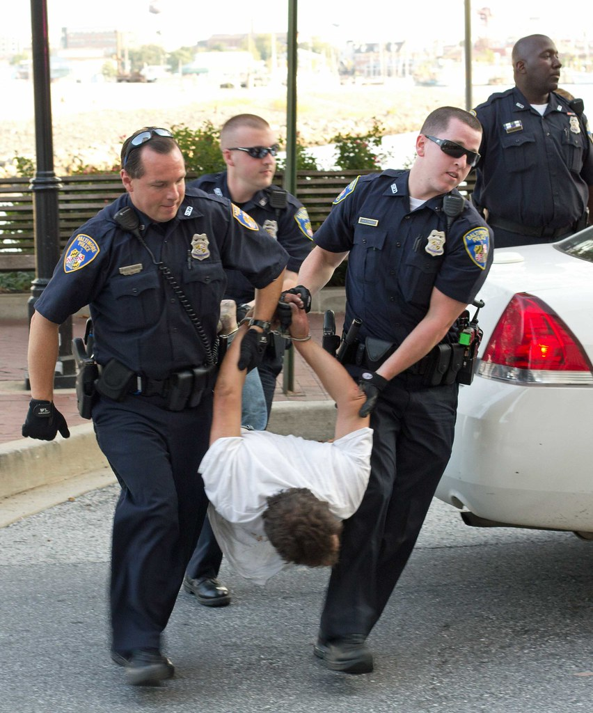 5-Aug-11-The-hard-way---Baltimore-Police-Department-style ...