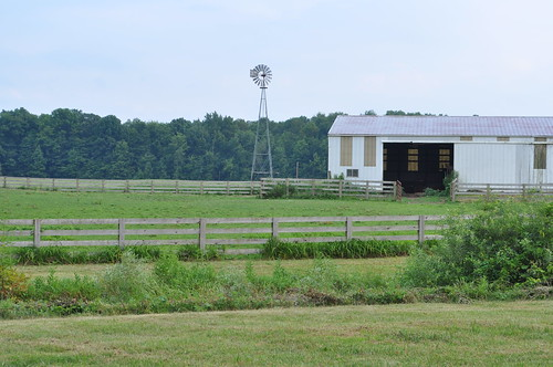 Some of Flying J Farm's pastures | by swampkitty