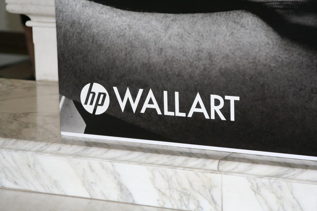 Hp Wall Art hp wall art | www.hp/go/wallart | ben matlock | flickr