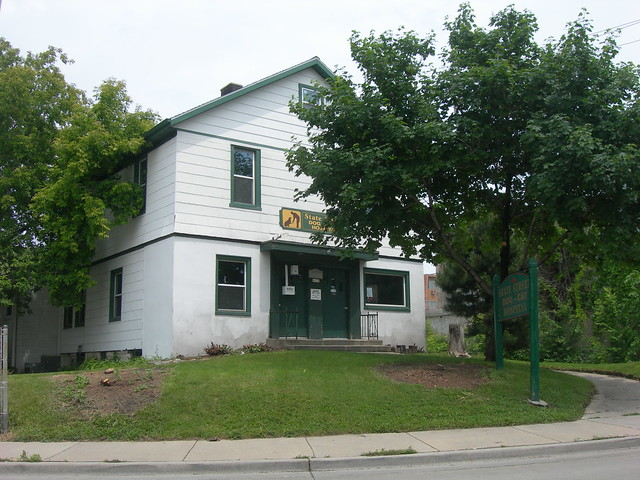 state street veterinary clinic milwaukee wisconsin by
