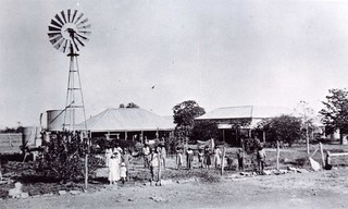 1921 Argyle Station, Kimberley district, about 100 miles from Wyndham - KHS-2011-15-13-P2-D | by Kununurra Historical Society