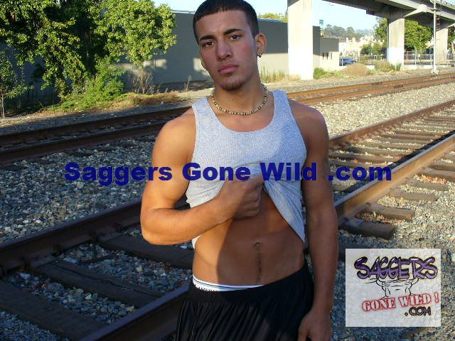 sexy saggers from saggers gone wild | like sexy studs in