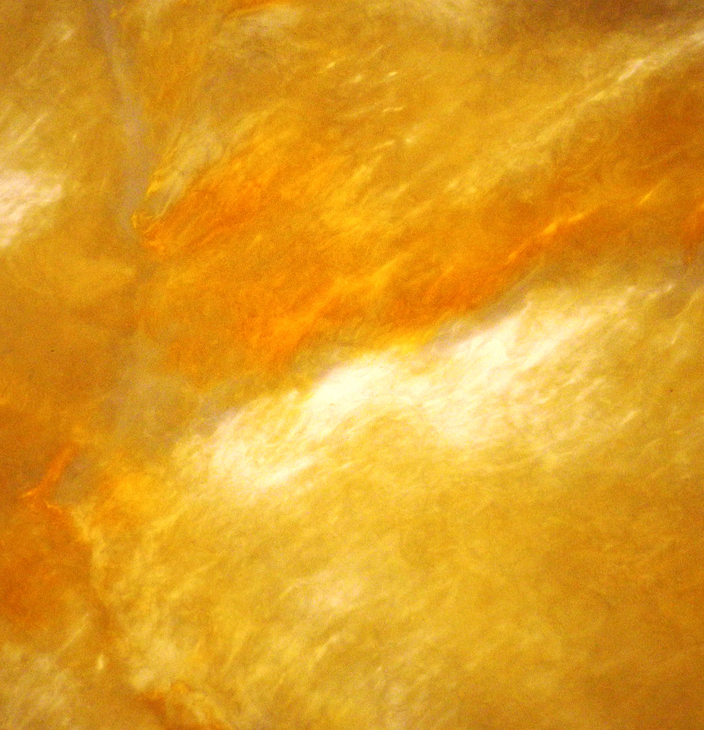 Backlit Faux Honey Onyx Resin Panel Caitlin Walsh Flickr