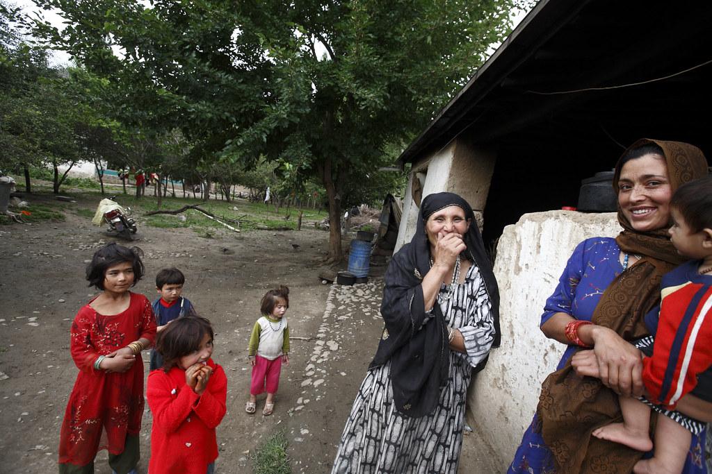 Women Baker In Badakhshan This Woman Is A First Micro
